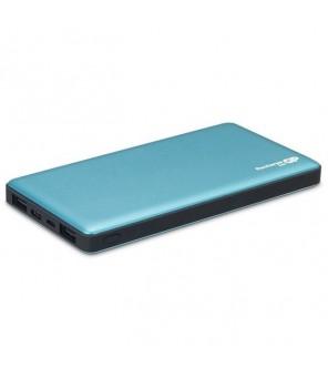 Ārējais akumulators MP10MA 10000mAh zils