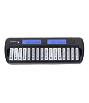 Akumulatora lādētājs NC-1600