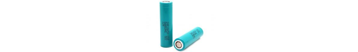 18650 baterijas