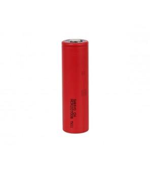 20700 baterija SANYO NCR20700B 4250mAh 15A