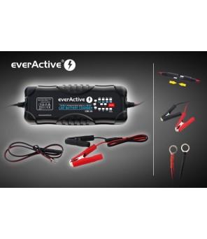 Akumulatora lādētājs everActive CBC-10