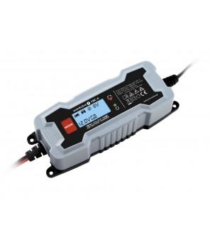 Automātiskais akumulatora lādētājs everActive CBC-4