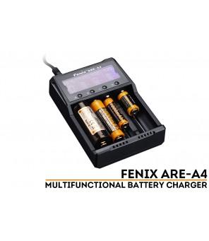Fenix ARE-A4 daudzfunkcionāls lādētājs