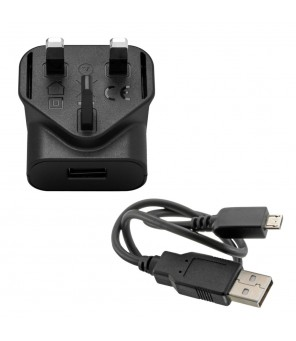 Ledlenser USB lādēšanas adapteris lukturīšiem