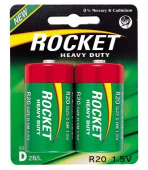 D elements Rocket Heavy Duty , 2 gab.