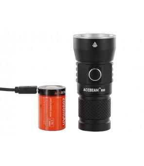 Acebeam E10 760lm lukturis