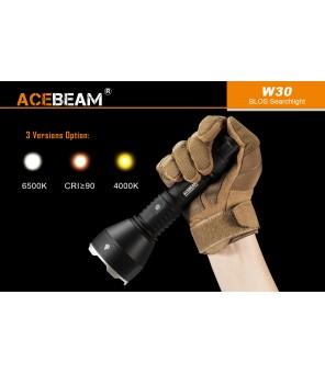 AceBeam W30 CRI 90 lāzera lukturis