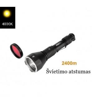AceBeam W30 lāzera lukturis