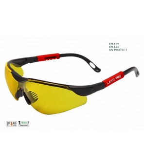 Brilles ar UV filtru