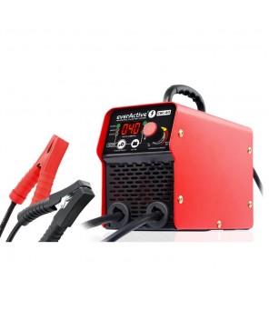 everActive CBC-40 akumulatora lādētājs ar starta funkciju