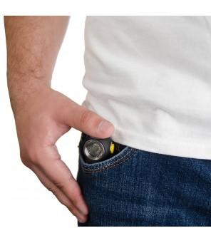 Armytek Tiara C1 Magnet USB lukturis, cool white