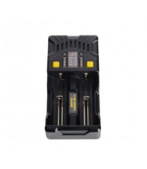 Armytek Uni C2 bateriju lādētājs