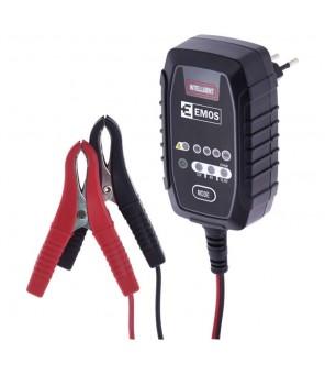 Automātiskais akumulatora lādētājs 6 / 12V 1,2-30Ah 0,8A