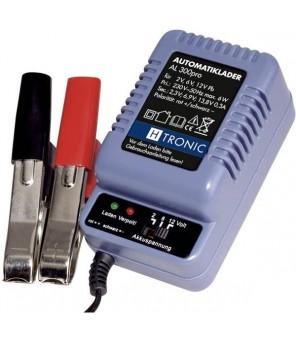 Automātiskais lādētājs AL 300 pro 2-6-12V akumulatoriem