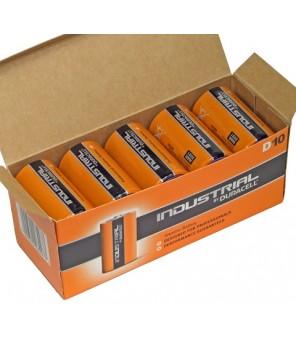 Baterija R20 D 1.5V Duracell Industrial