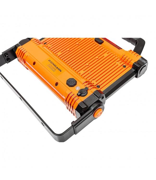 Darba lampas akumulators 30W 2800lm, uzlādējams