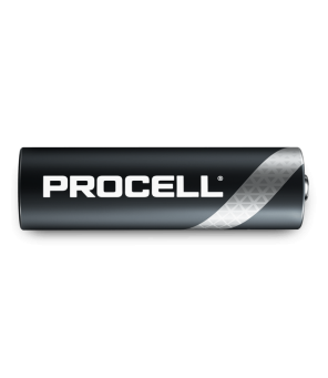 Duracell Procell LR6 AA elements, 10 gab.