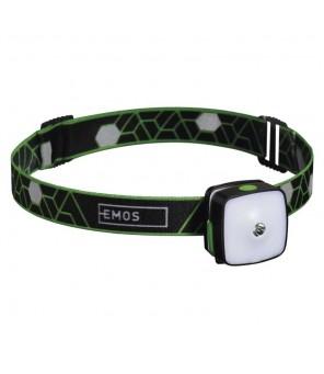 EMOS lukturis ar sensoru