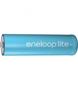 Eneloop Lite HR6 950 mAh AA uzlādējamās baterijas, 2gab