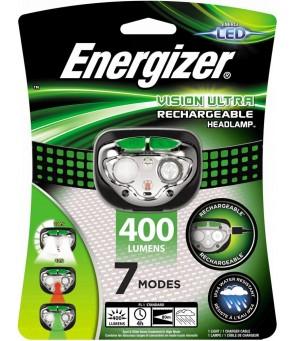Energizer Vision Ultra HD uzlādējams lukturis