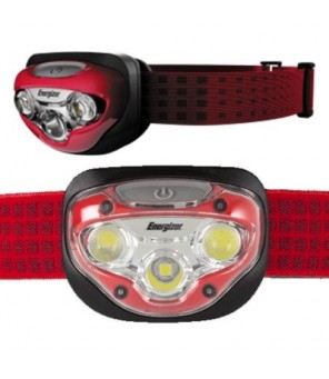 Energizer Vision HD galvas lukturis