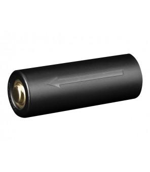 Fenix ALF-18 18650 līdz 21700 akumulatora adapteris