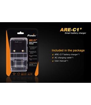 Fenix ARE-C1 Plus akumulatora lādētājs