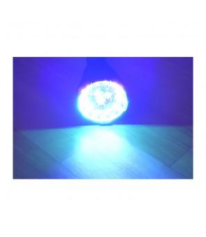 Jaudīgs ultravioletais UV 54W 12V prožektors