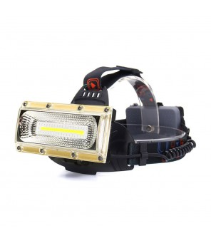 Lukturis COB LED
