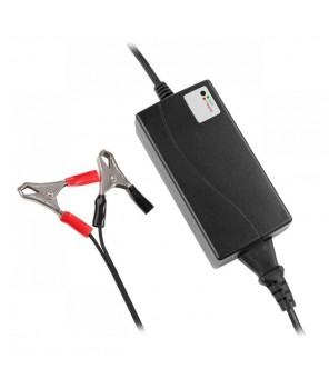 Lādētājs svina akumulatoriem 12V 7-12Ah