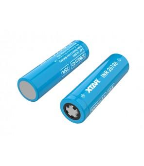 INR 20700 3000mAh XTAR baterija