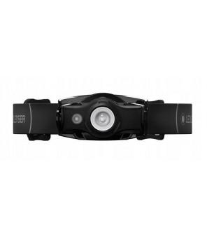 Ledlenser MH4 NEW 400lm lukturis, melns