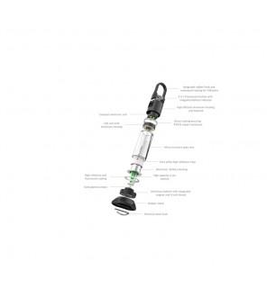 Ledlenser ML6 - Connect - Warm Light, lampa