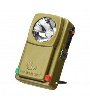 Lampa ar baterijām Falcon Eye FWL0031