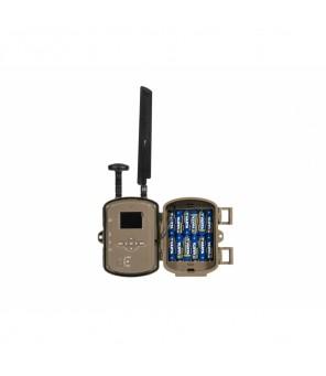 Medibu kamera Ultra Shot 4G GPS