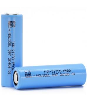 Molicel INR21700-M50A 4800mAh 20A baterija