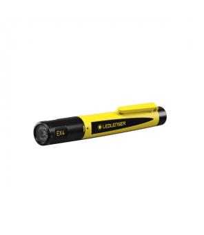 Ledlenser EX4 ATEX LED Zone 0/20 lukturis