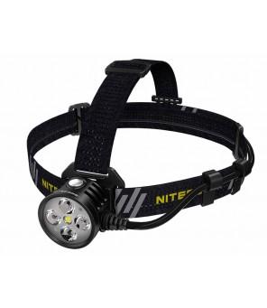 Nitecore HU60 lukturis