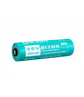 Olight ORB-217C50 INR 21700 Li-ion Baterija