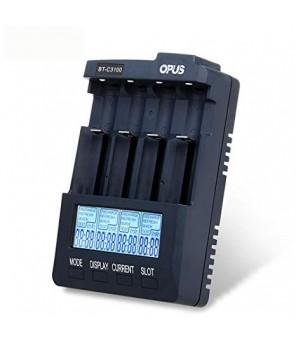 OPUS BT-C3100 v2.2 kroviklis