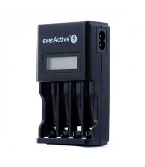 everActive NC-450 Black Edition lādētājs
