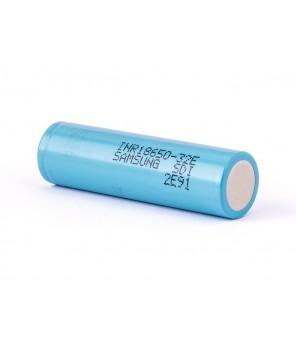 Samsung INR18650-32E 3100mAh 6.4A litija akumulators