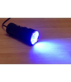 Ultravioletā lukturis 36W 12V