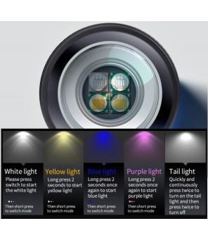Supfire GF01-A lukturis