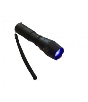 Ultravioletais lukturītis 5W LED
