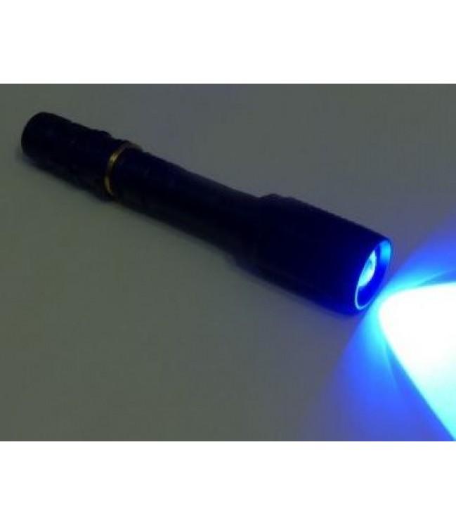 Ultravioletais UV lukturis 6W
