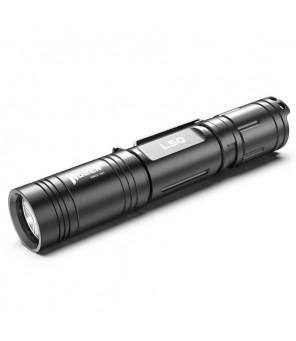 Wuben L50 uzlādējams lukturis, 1200 lūmenu, darbības rādiuss 200 m