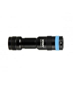 Lukturis XTAR D16 800lm