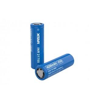 XTAR INR 21700 4200mAh 45A baterija